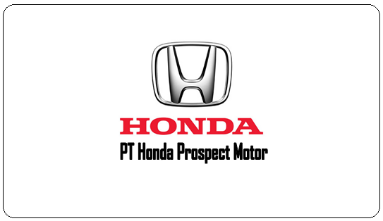 Info Lowongan Kerja PT Honda Prospect Motor