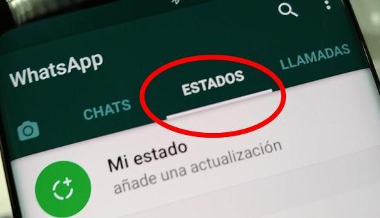 Truco: Ver los Estados de WhatsApp sin que la otra persona lo sepa ...