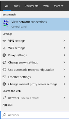 Cara Mengatasi Wireless Laptop Yang Tidak Hidup / Terdeteksi