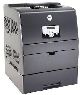 Dell 3100cn Driver
