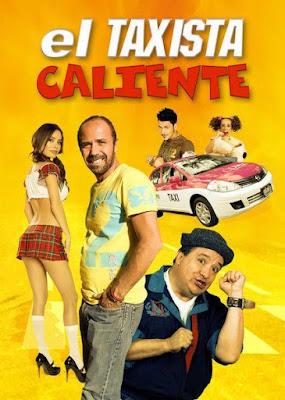 El Taxista Caliente 2016 DVDCustom HDRip NTSC Latino