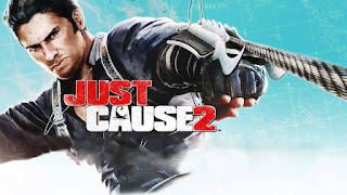 just cause 2 pc game wallpapers|screenshots|images
