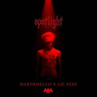 Marshmello & Lil Peep - Spotlight