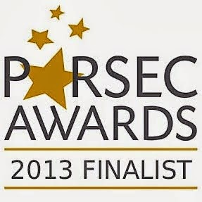 Parsec Awards