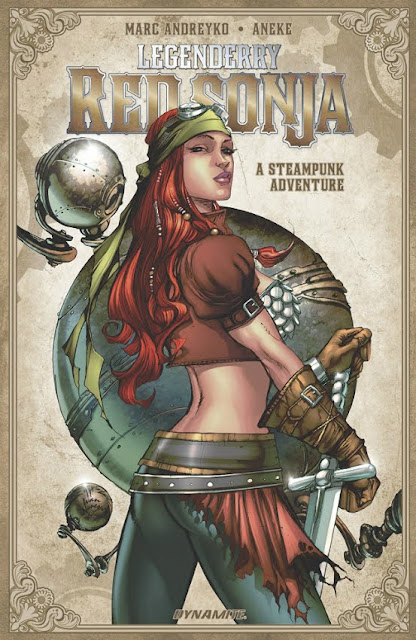 steampunk-comic-legenderry-red-sonja