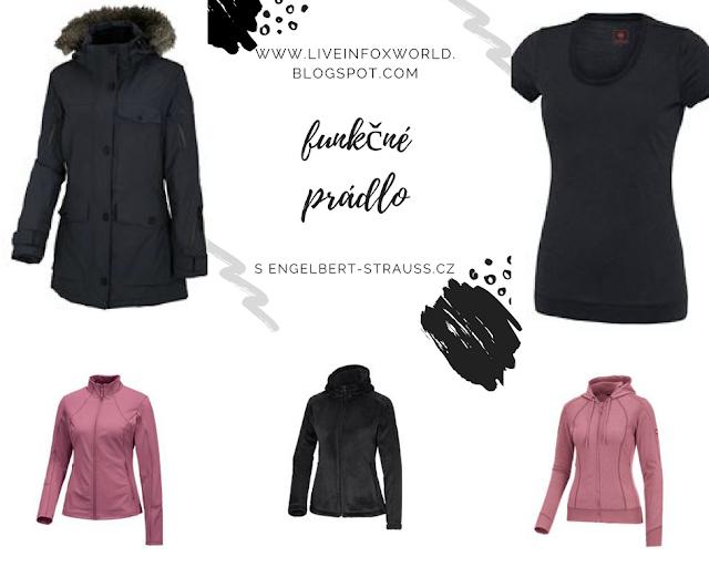 zima a funkčné prádlo