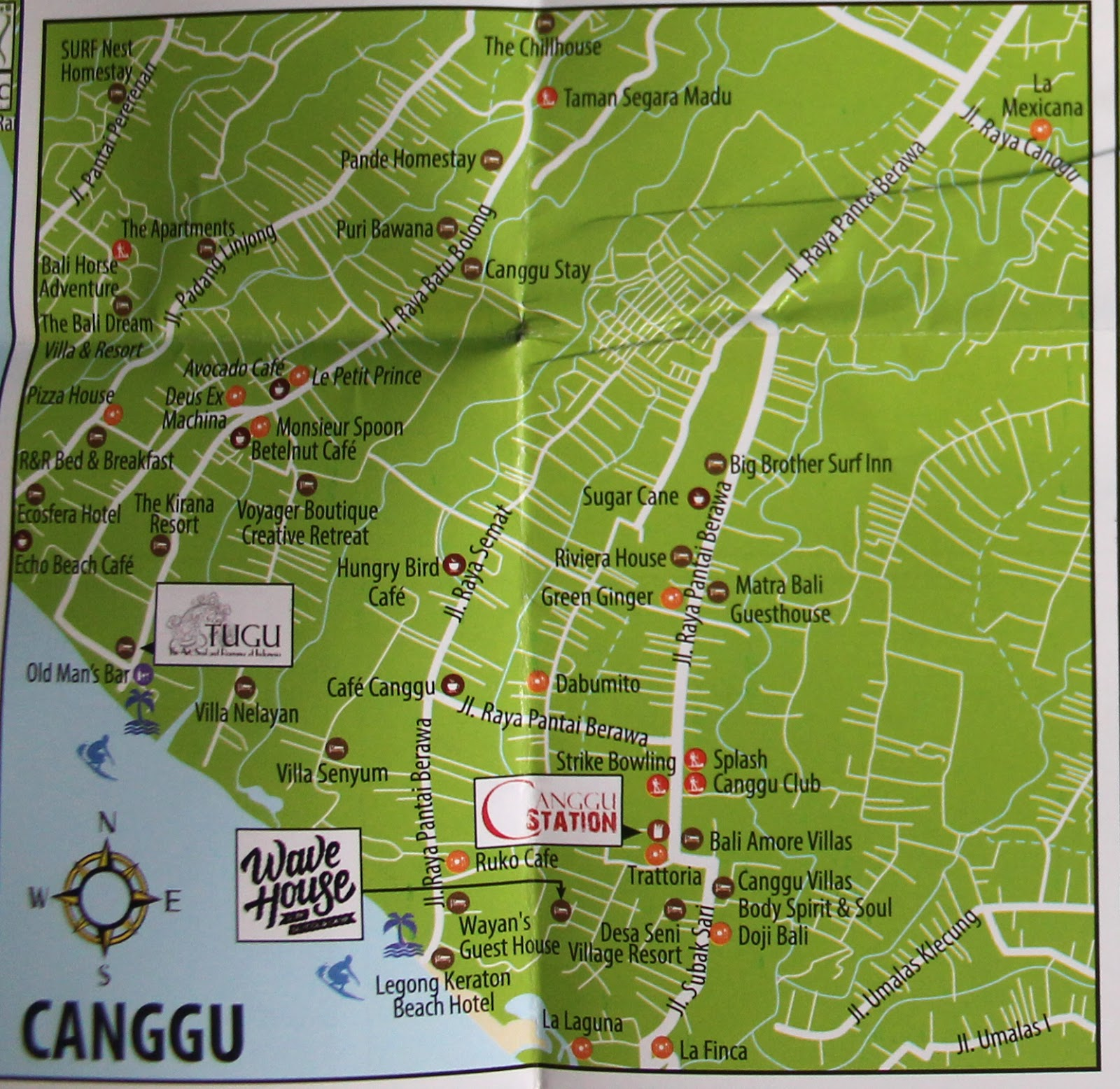 Bali Ultimate Guide to Bali Map essentials 3Femme