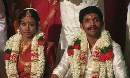 Actor Yudhan Balaji got divorced