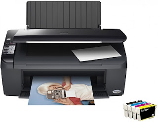 Download Epson Stylus DX4450 drivers