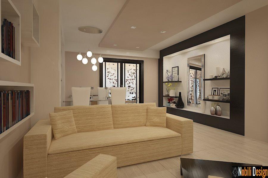 Design interior case apartamente in Cernavoda - Arhitect / Amenajari Interioare Cernavoda