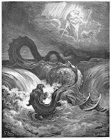 Die Zerstörung d. Leviathan