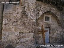 苦路+聖墓堂+花園塚+升天堂 耶穌最後的足跡