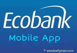Eco Bank Mobile App