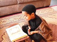 10 Cara Mudah Agar Anak Hafidz Alquran