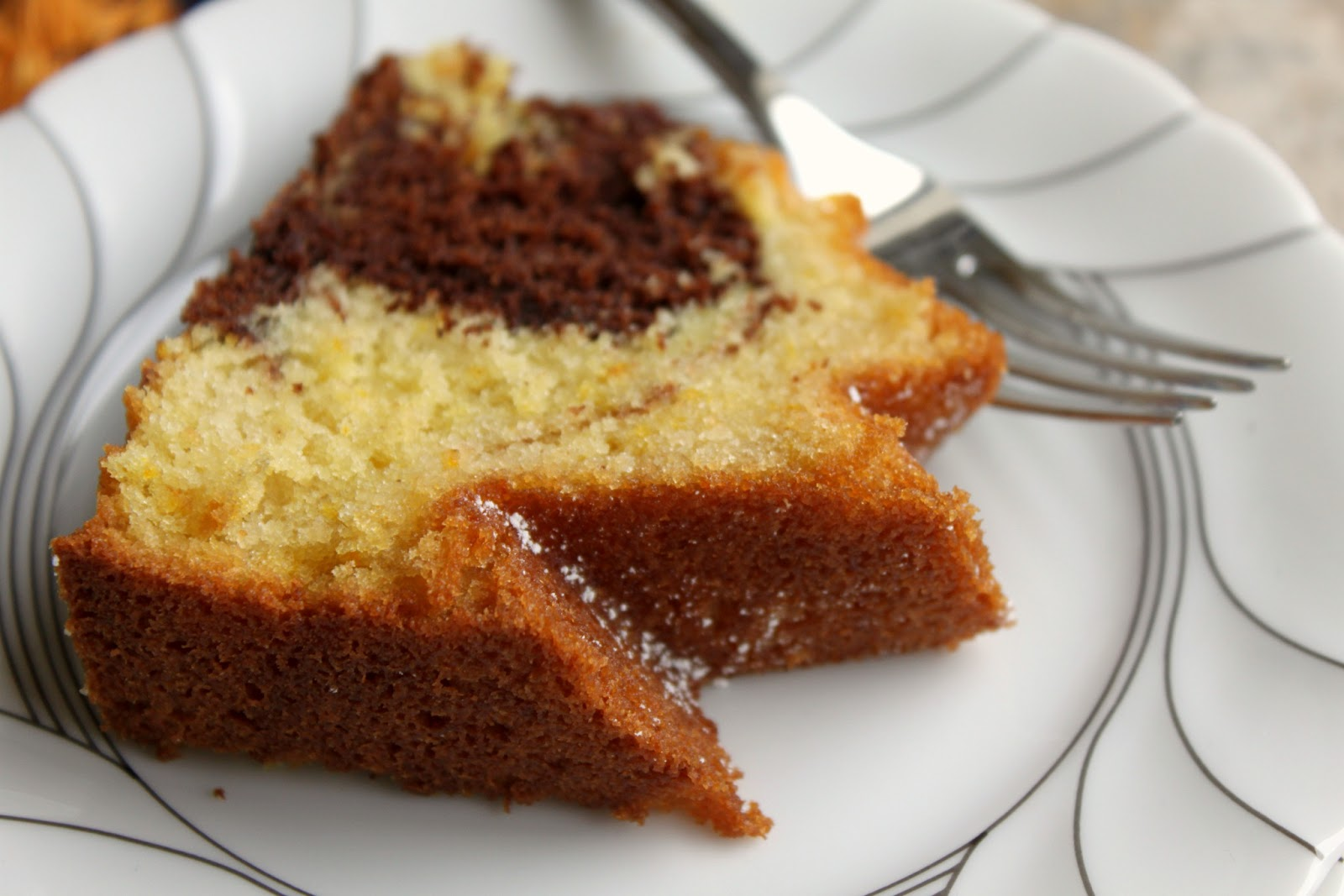 Tates Bake Shop Cakes