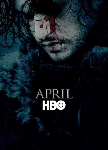 Poster GAME OF THRONES SESON 6