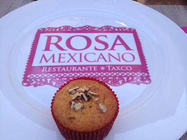 Rosa mexicano Restaurante