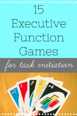 games for task initiation