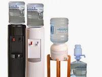 Tips Menggunakan Dispenser Yang Aman