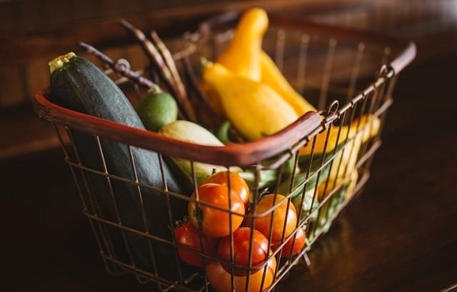 how to make healthy food shopping and preparation easier budget