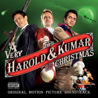 Harold and Kumar 3 Song - Harold and Kumar 3 Music - Harold and Kumar 3 Soundtrack