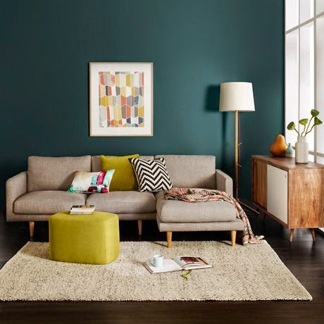 pellmell cr ations duo gagnant bleu canard et jaune. Black Bedroom Furniture Sets. Home Design Ideas