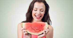 Watermelon For Healthy Diet