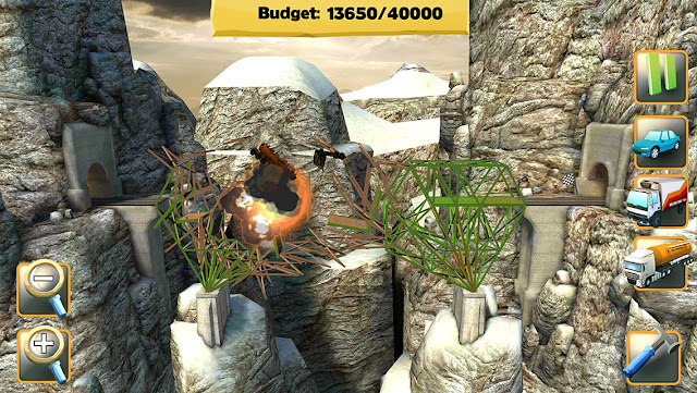 Download Bridge Constructor full apk