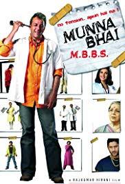 Film Munna Bhai M.B.B.S. ( 2003)