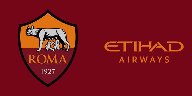 As Roma To Sign Etihad Sponsorship Deal Footy Headlines