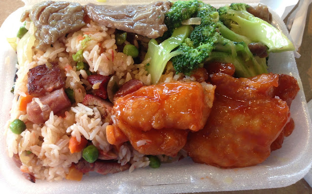 TASTE OF HAWAII: CHUN WAH KAM