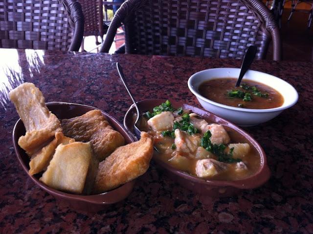 historia chapada guimaraes - ventrecha de pacu frito
