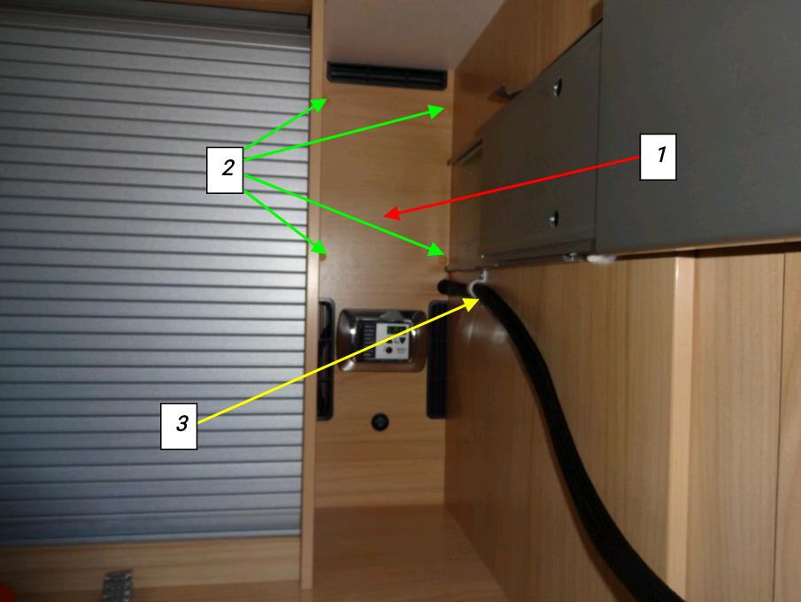 Kühlschrank Sicherung : Kühlschrank sicherung defekt team rocket sicherung perle