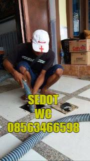 Sedot WC Gadingrejo Pasuruan