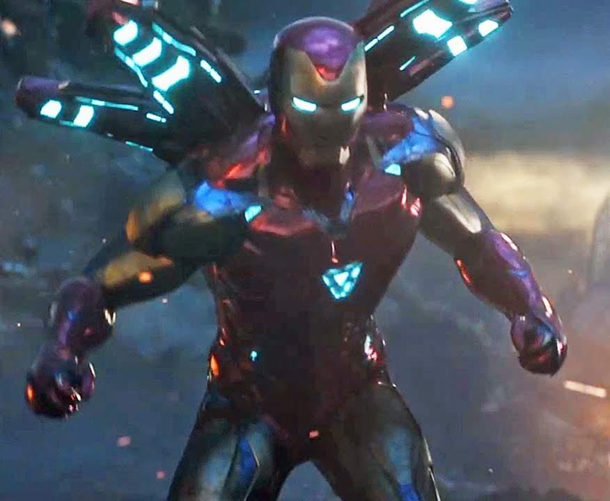 Marvel Cinematic Universe - We Will Rock You Remix :「ボヘミアン・ラプソディ」が大ヒットになったクイーンの名曲をフィーチャーして、マーベル・シネマティック・ユニバースにトリビュートした迫力のリミックス・ビデオ ! !