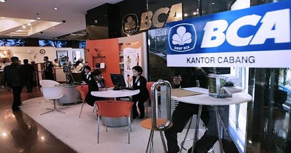 Kantor Bank Bca Buka Weekend Di Bandar Lampung