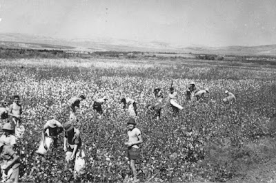 As festividades de Israel
