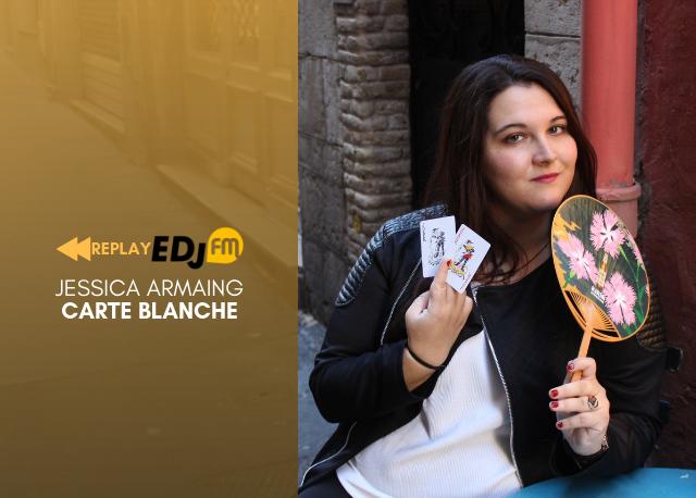 REPLAY - Carte Blanche - Dimanche 14 octobre 2018