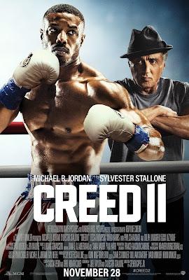 Xem Phim Tay Đấm Huyền Thoại 2 - Creed 2