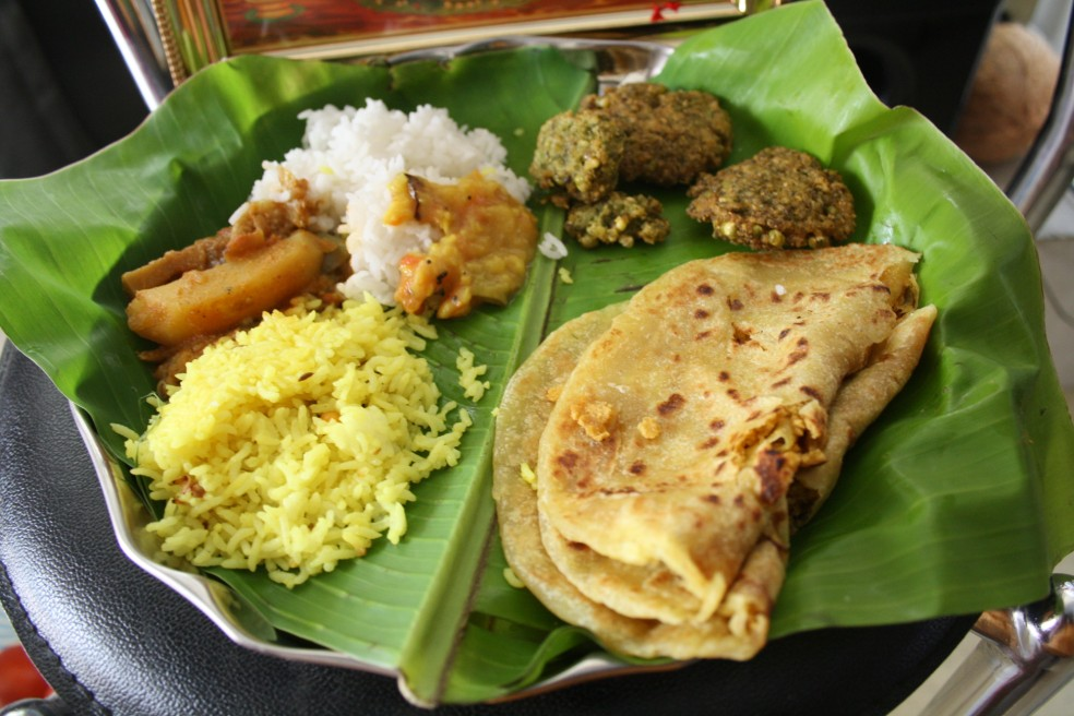 moong daal flour recette tamil