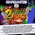 Cd (Mixado) Studio 3 Irmãos (Melody Marcantes)