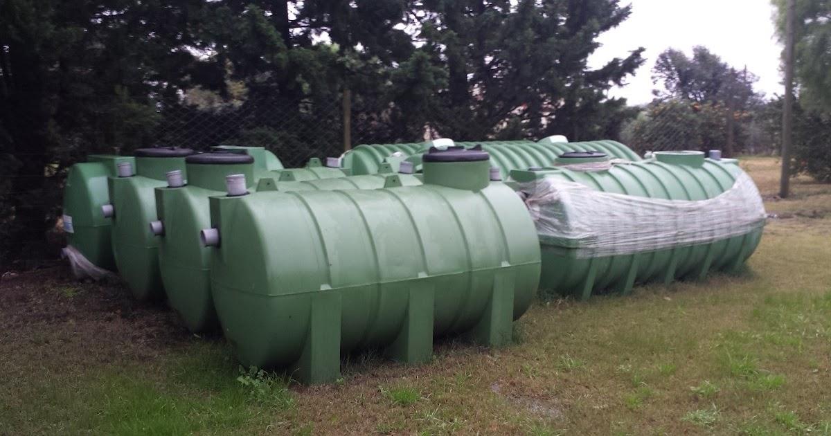 Fosas septicas fosas s pticas prefabricadas for Como criar cachamas en tanques plasticos