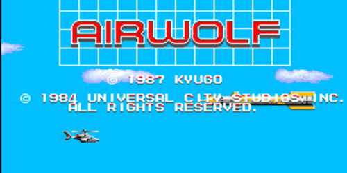 FREE DOWNLOAD GAME AIR WOLF