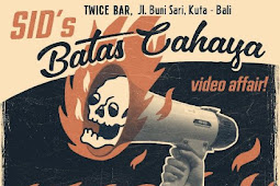 Superman Is Dead Launching Klip Video Batas Cahaya