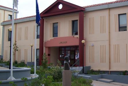 Τριάντα χρόνια Πανεπιστήμιο Αιγαίου