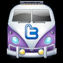 Widget Twitter Flash keren untuk blog