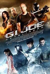 G. I. Joe Retaliation (2013) Hindi - English Movie Download 300mb Dual Audio BRRIP