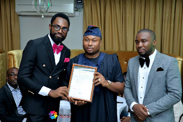 tonto dikeh husband award abuja