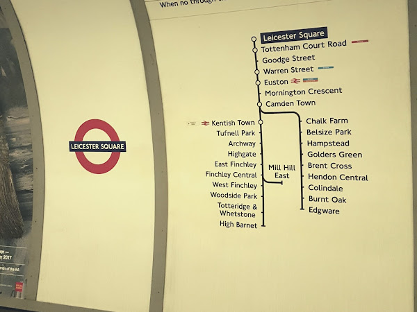 The Solo Project #12 - London
