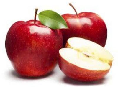 Manfaat Apel Merah untuk Kesehatan